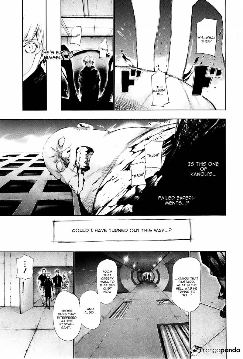 Tokyo Ghoul Chapter 96  Online Free Manga Read Image 6