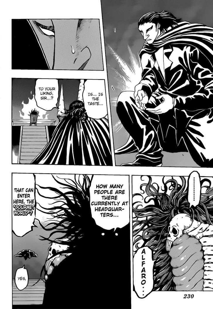 Toriko Chapter 101  Online Free Manga Read Image 2