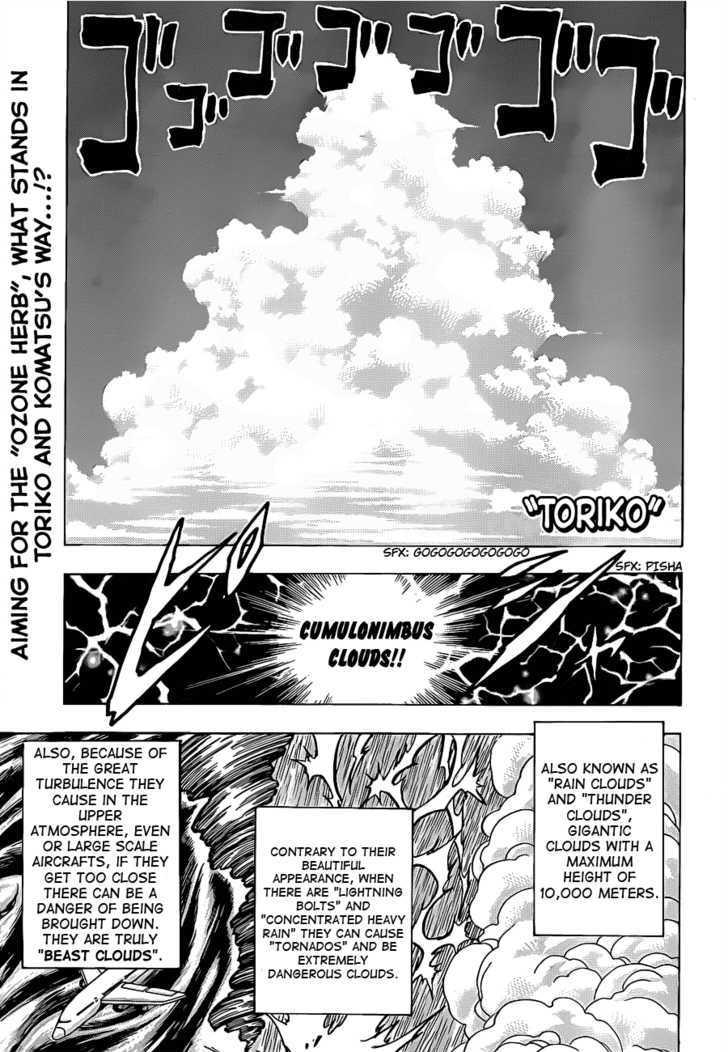 Toriko Chapter 105  Online Free Manga Read Image 2