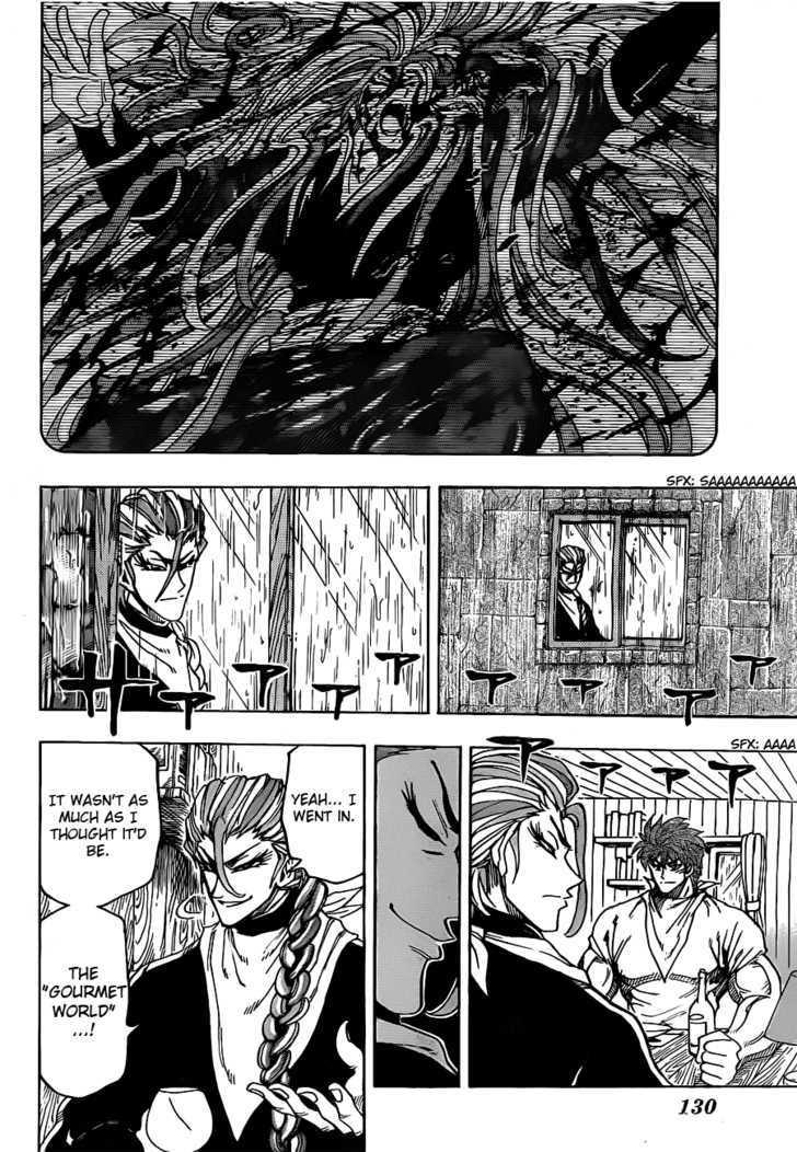 Toriko Chapter 110  Online Free Manga Read Image 13