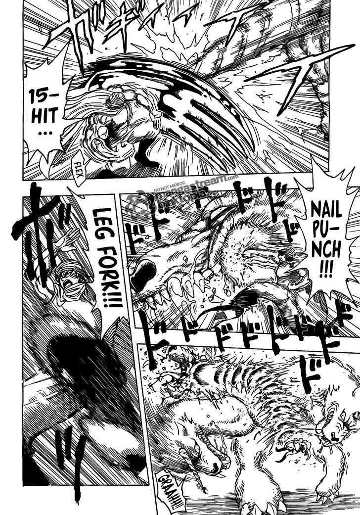 Toriko Chapter 133  Online Free Manga Read Image 12