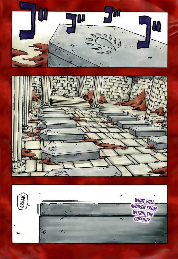 Toriko Chapter 135  Online Free Manga Read Image 1