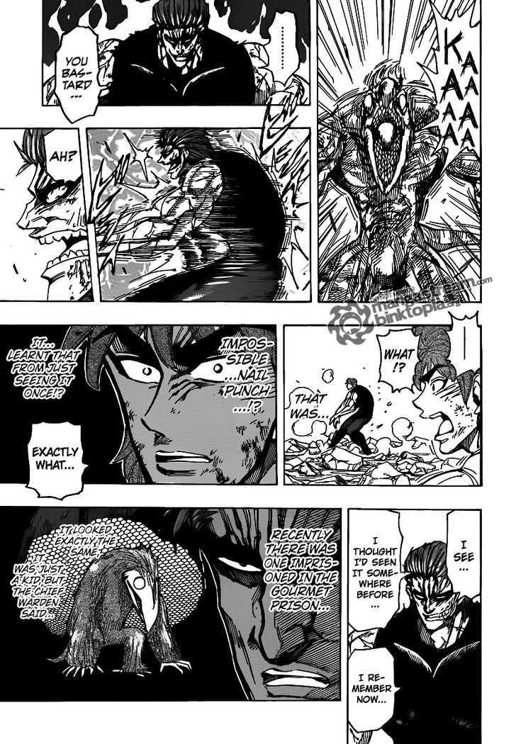 Toriko Chapter 140  Online Free Manga Read Image 10