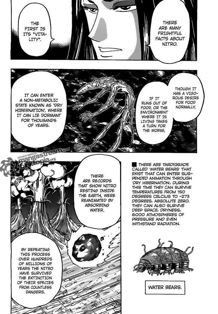 Toriko Chapter 143  Online Free Manga Read Image 12