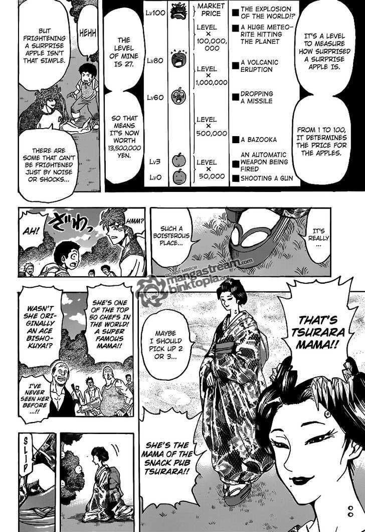 Toriko Chapter 146  Online Free Manga Read Image 13
