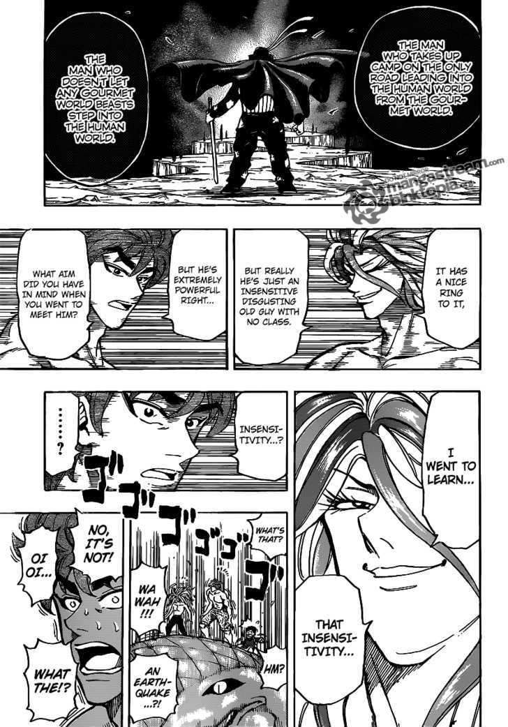 Toriko Chapter 149  Online Free Manga Read Image 12
