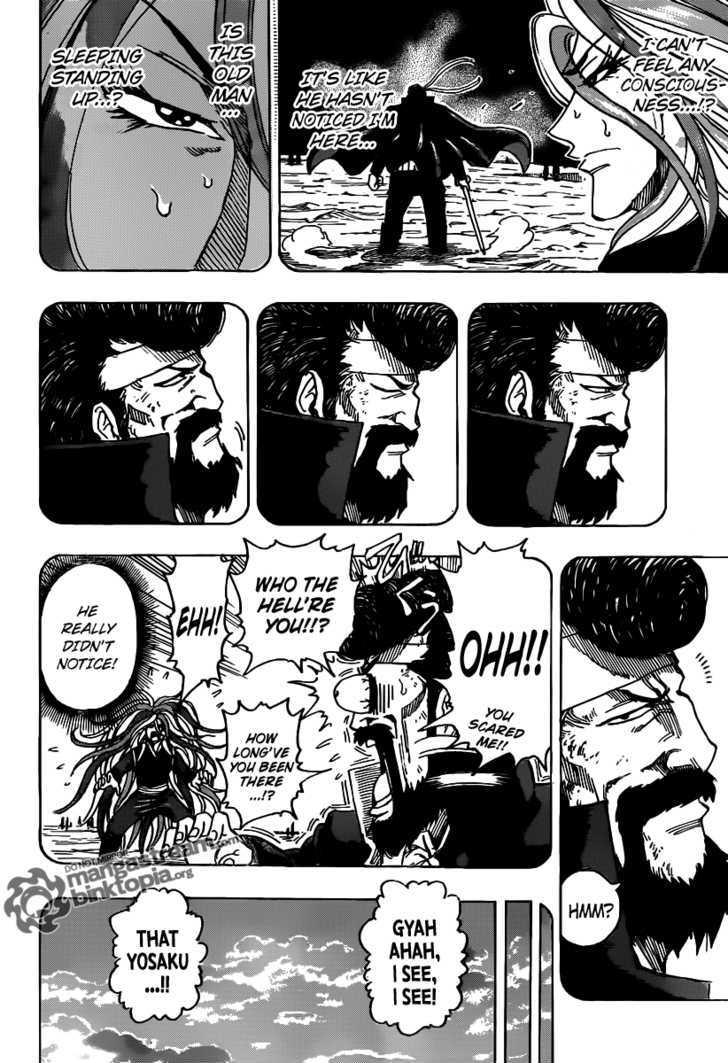 Toriko Chapter 151  Online Free Manga Read Image 11