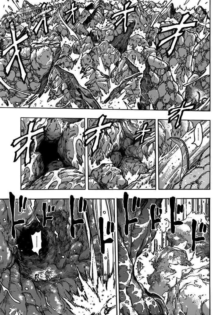 Toriko Chapter 154  Online Free Manga Read Image 9