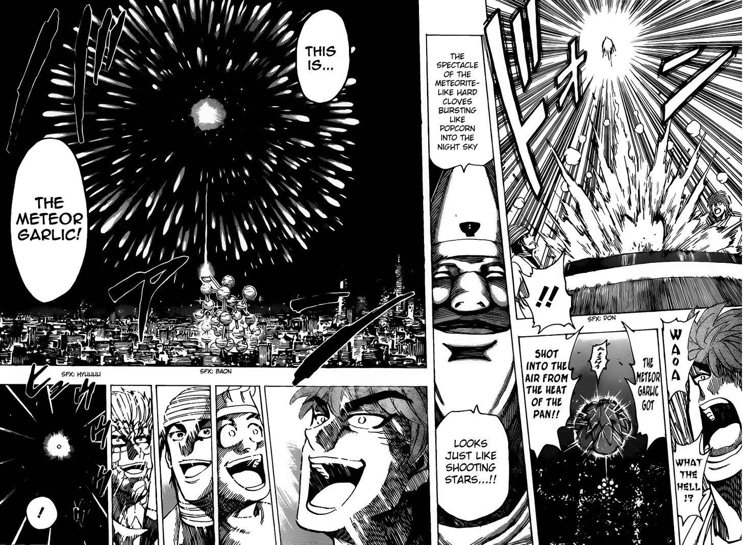 Toriko Chapter 170  Online Free Manga Read Image 14