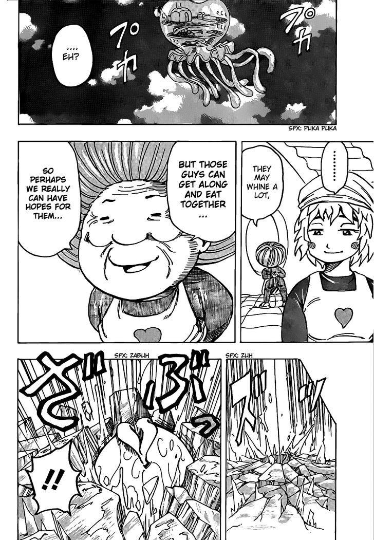 Toriko Chapter 175  Online Free Manga Read Image 18