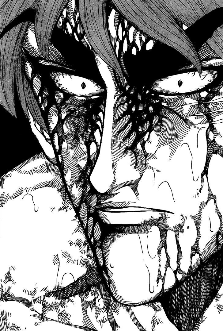 Toriko Chapter 234  Online Free Manga Read Image 4