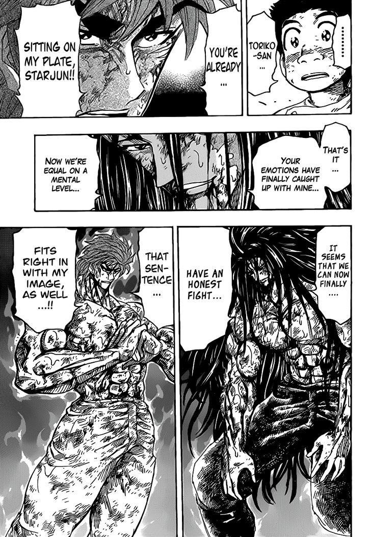 Toriko Chapter 236  Online Free Manga Read Image 3