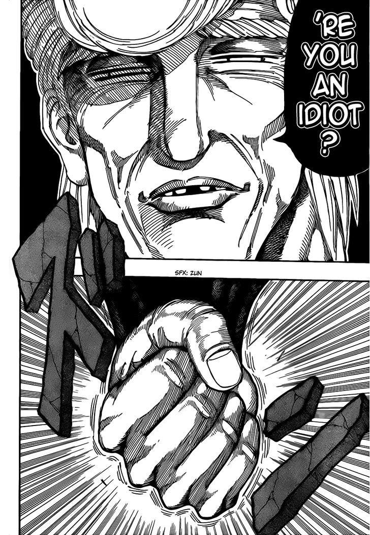Toriko Chapter 243  Online Free Manga Read Image 10