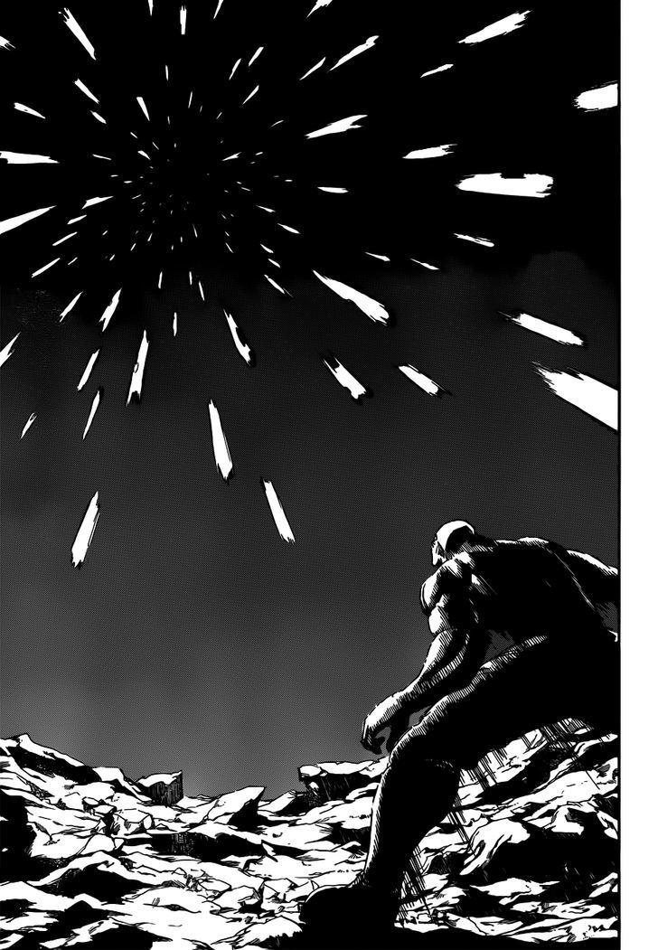 Toriko Chapter 245  Online Free Manga Read Image 14