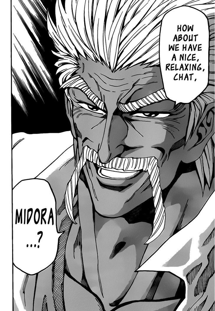 Toriko Chapter 246  Online Free Manga Read Image 17