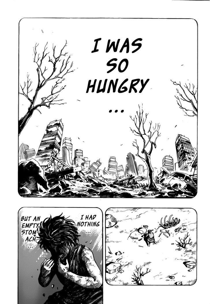 Toriko Chapter 250  Online Free Manga Read Image 11