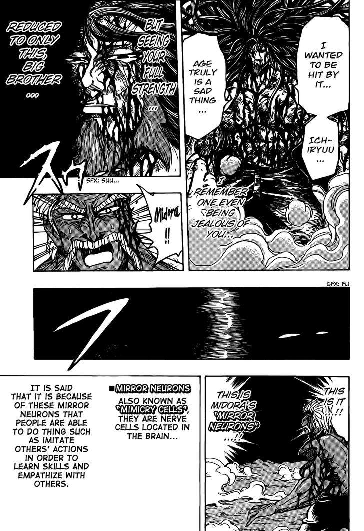 Toriko Chapter 254  Online Free Manga Read Image 11
