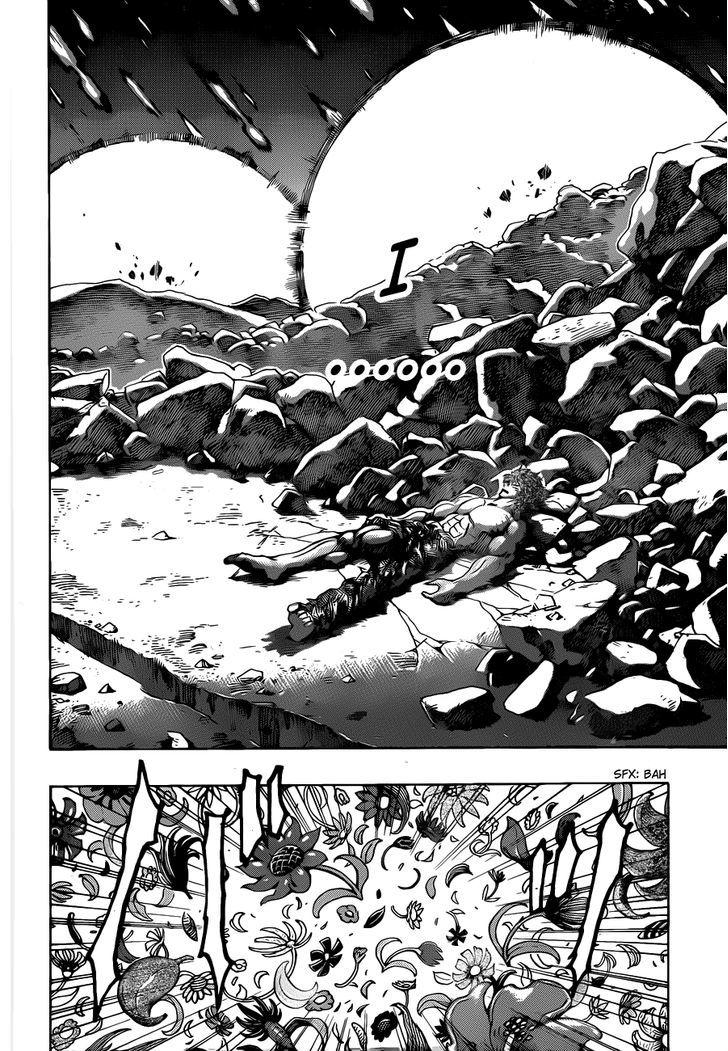 Toriko Chapter 256  Online Free Manga Read Image 7