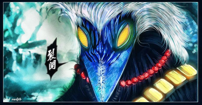 Toriko Chapter 272  Online Free Manga Read Image 19