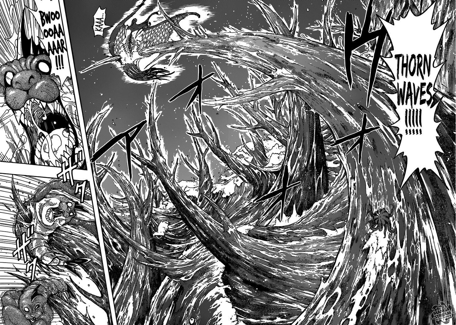 Toriko Chapter 273  Online Free Manga Read Image 9