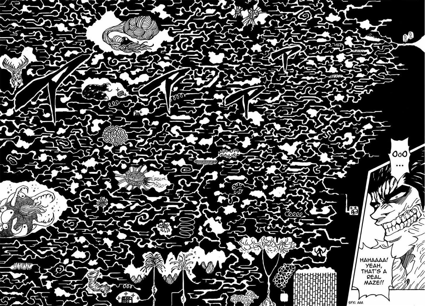 Toriko Chapter 278  Online Free Manga Read Image 13