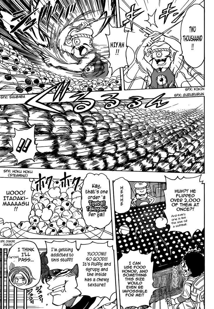 Toriko Chapter 280  Online Free Manga Read Image 10