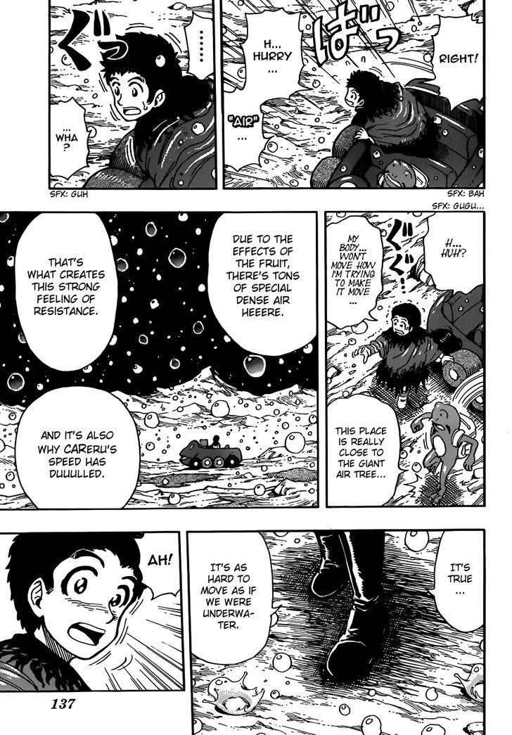 Toriko Chapter 287  Online Free Manga Read Image 10