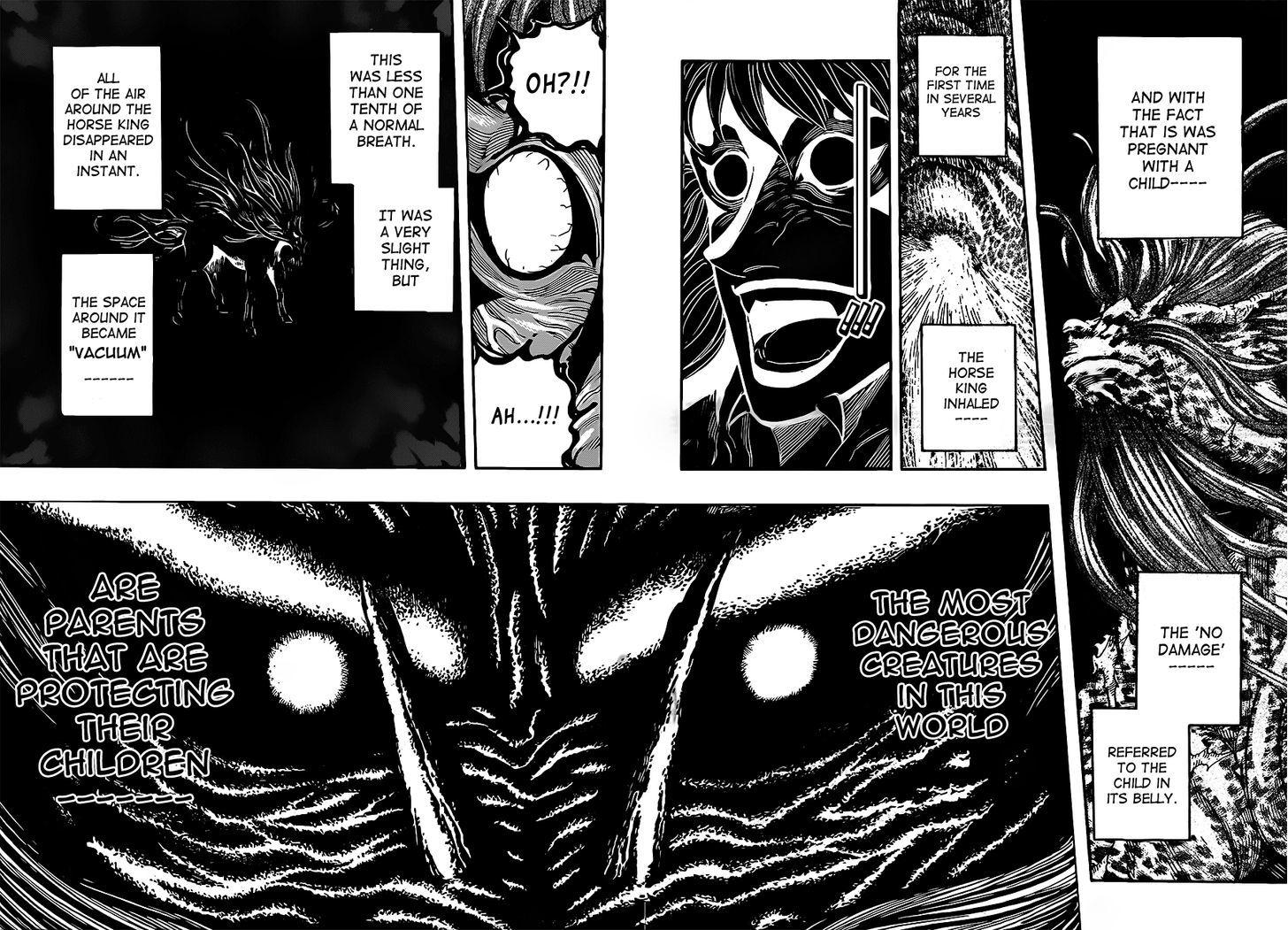 Toriko Chapter 288  Online Free Manga Read Image 16