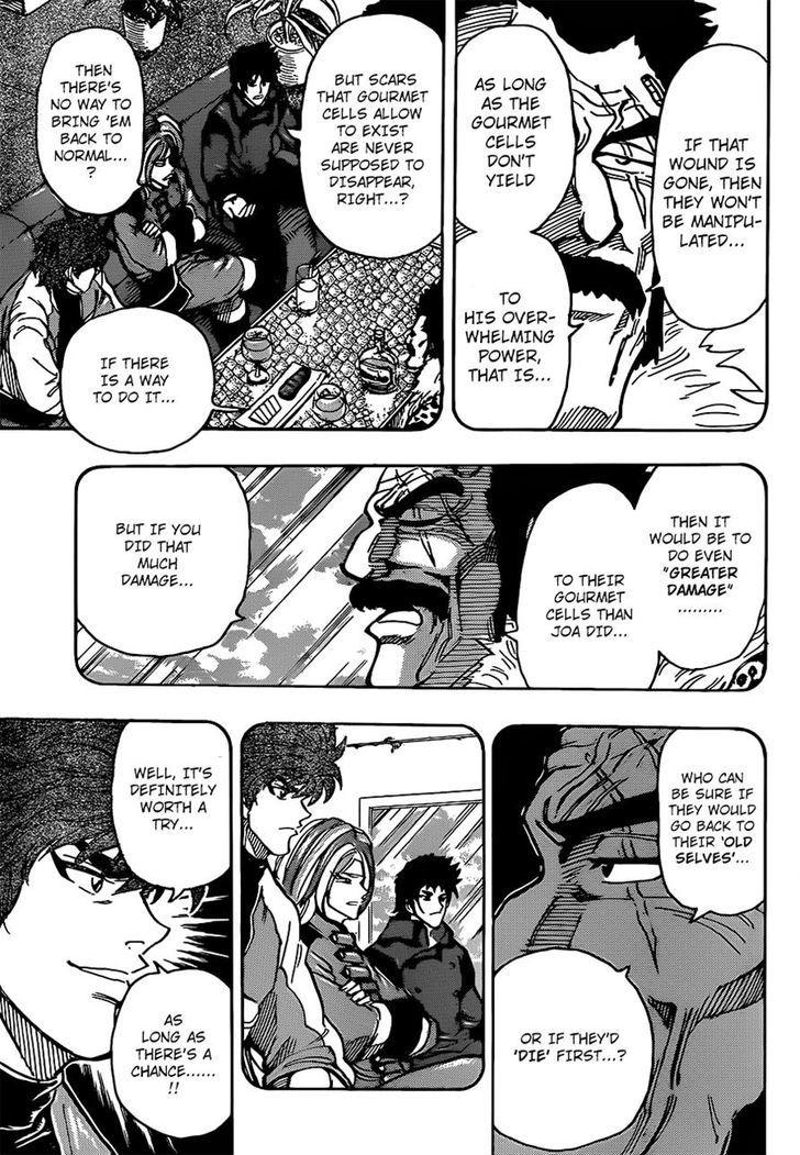 Toriko Chapter 294  Online Free Manga Read Image 6