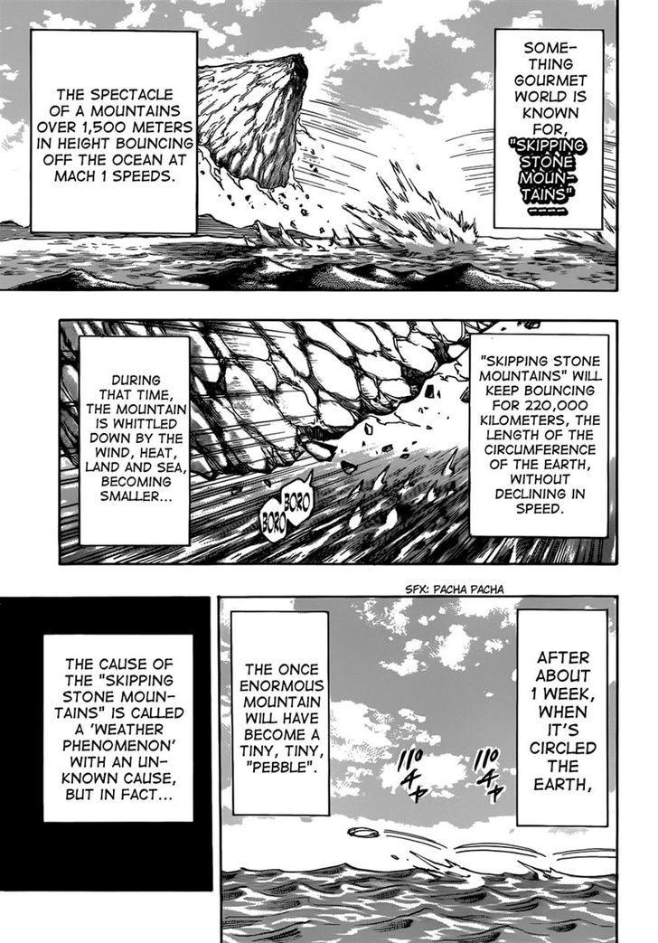 Toriko Chapter 301  Online Free Manga Read Image 10