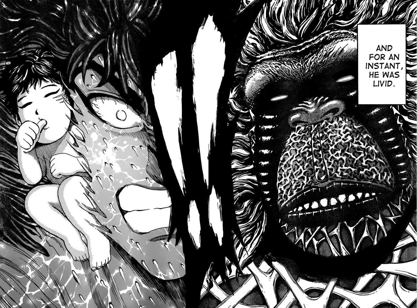 Toriko Chapter 306  Online Free Manga Read Image 10