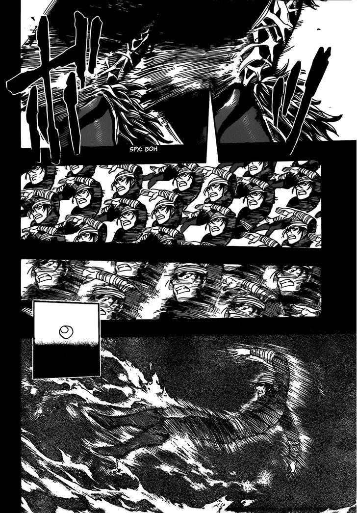 Toriko Chapter 309  Online Free Manga Read Image 11