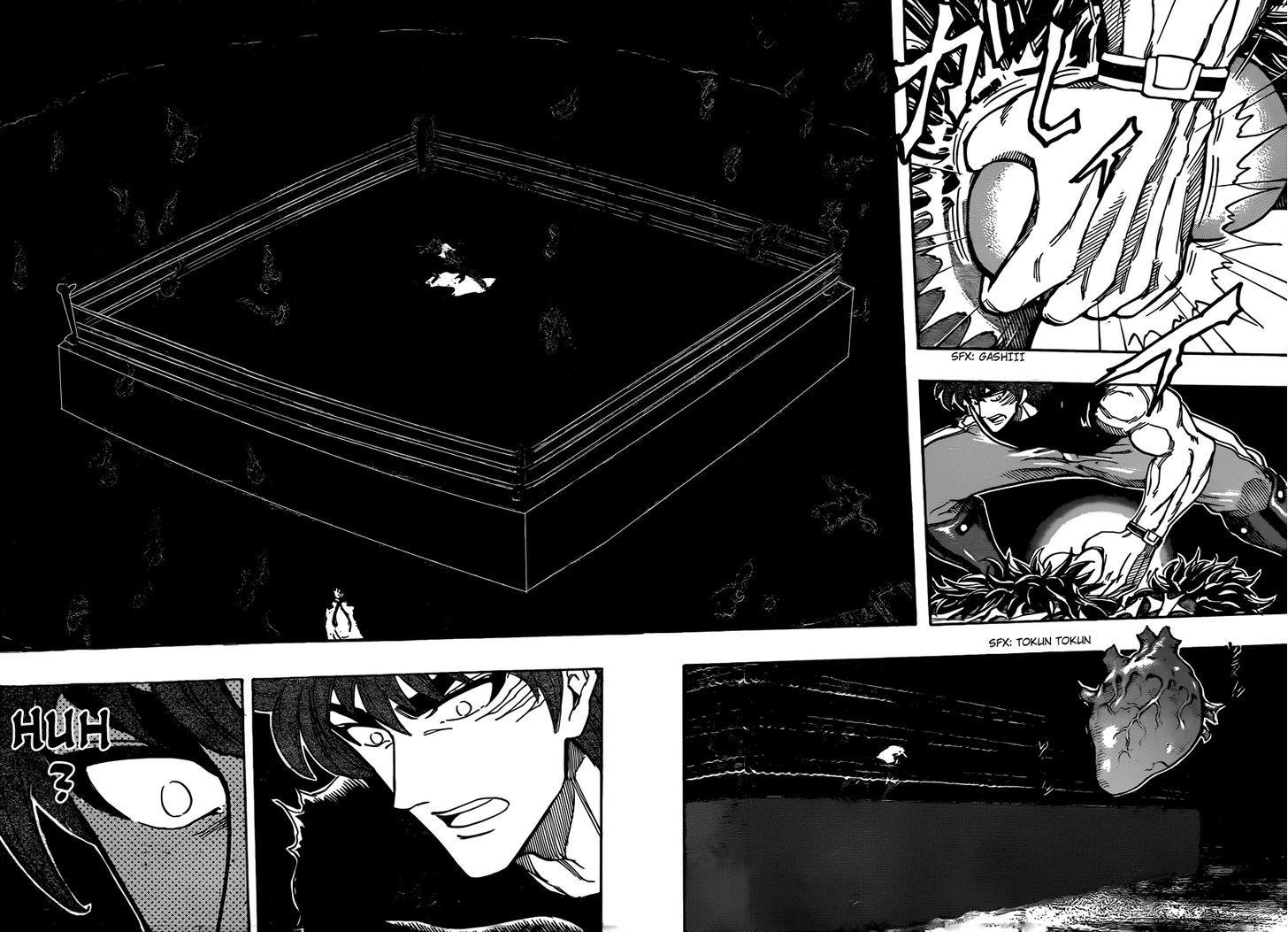 Toriko Chapter 311  Online Free Manga Read Image 14