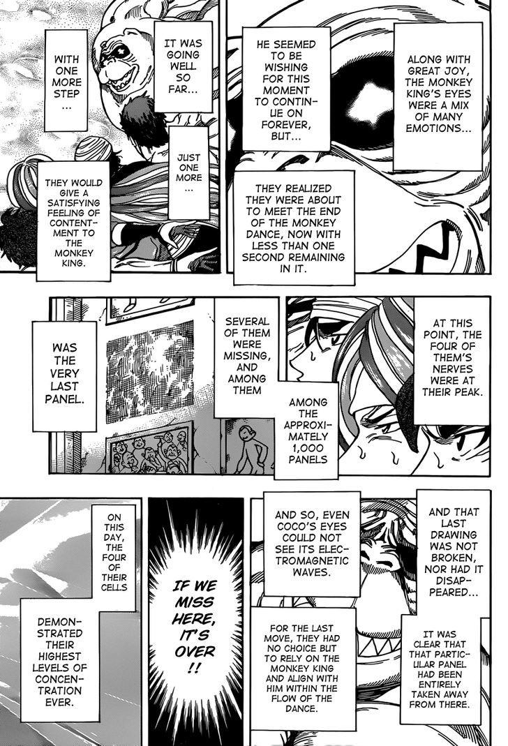 Toriko Chapter 314  Online Free Manga Read Image 10