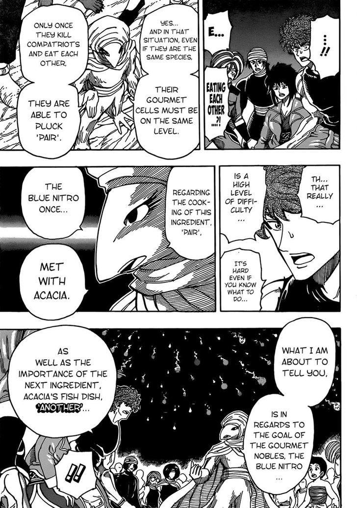 Toriko Chapter 322  Online Free Manga Read Image 5