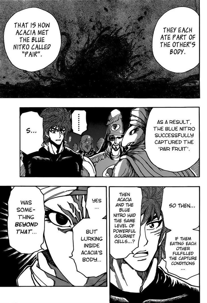 Toriko Chapter 323  Online Free Manga Read Image 13