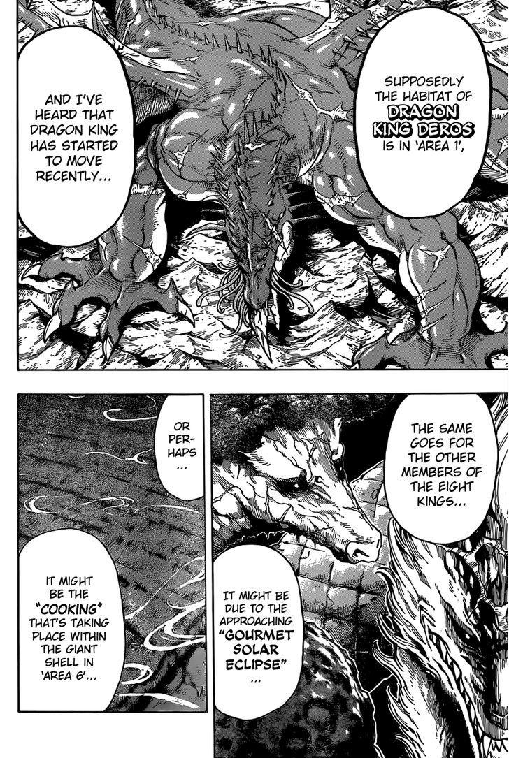Toriko Chapter 336  Online Free Manga Read Image 2