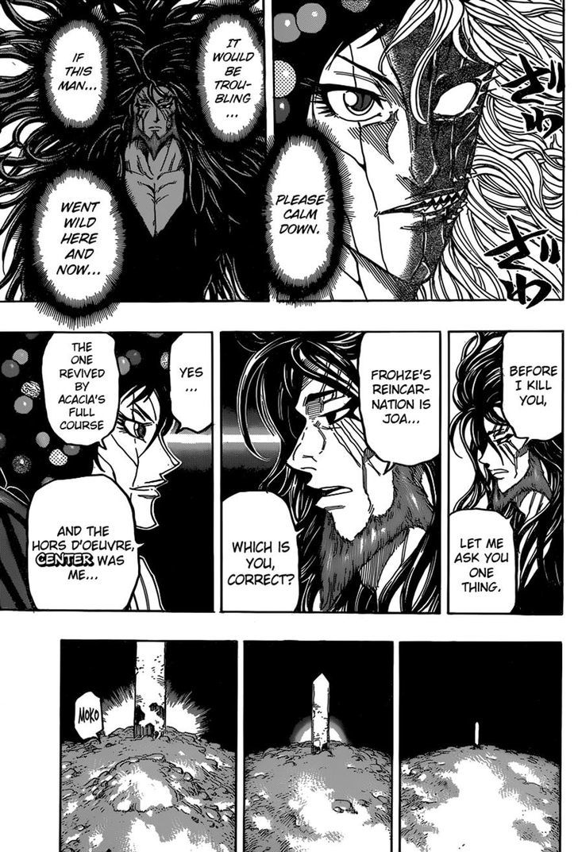 Toriko Chapter 338  Online Free Manga Read Image 11