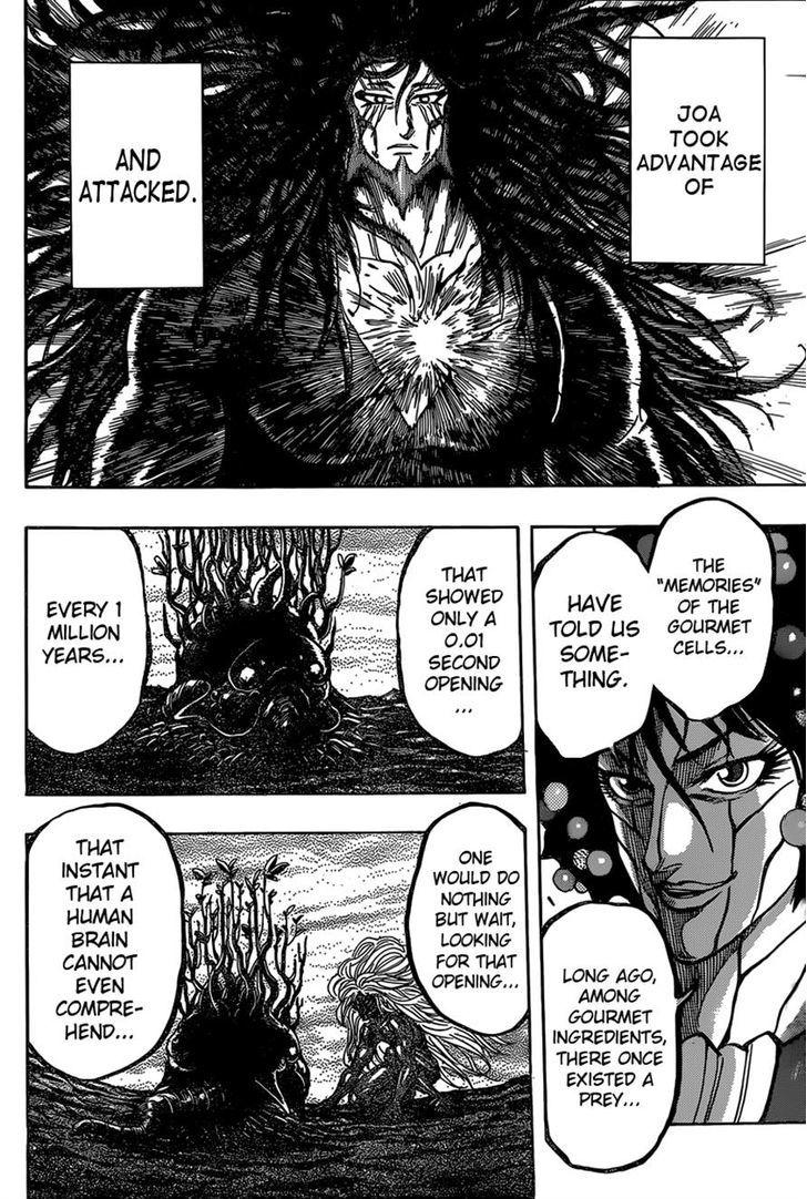 Toriko Chapter 338  Online Free Manga Read Image 8