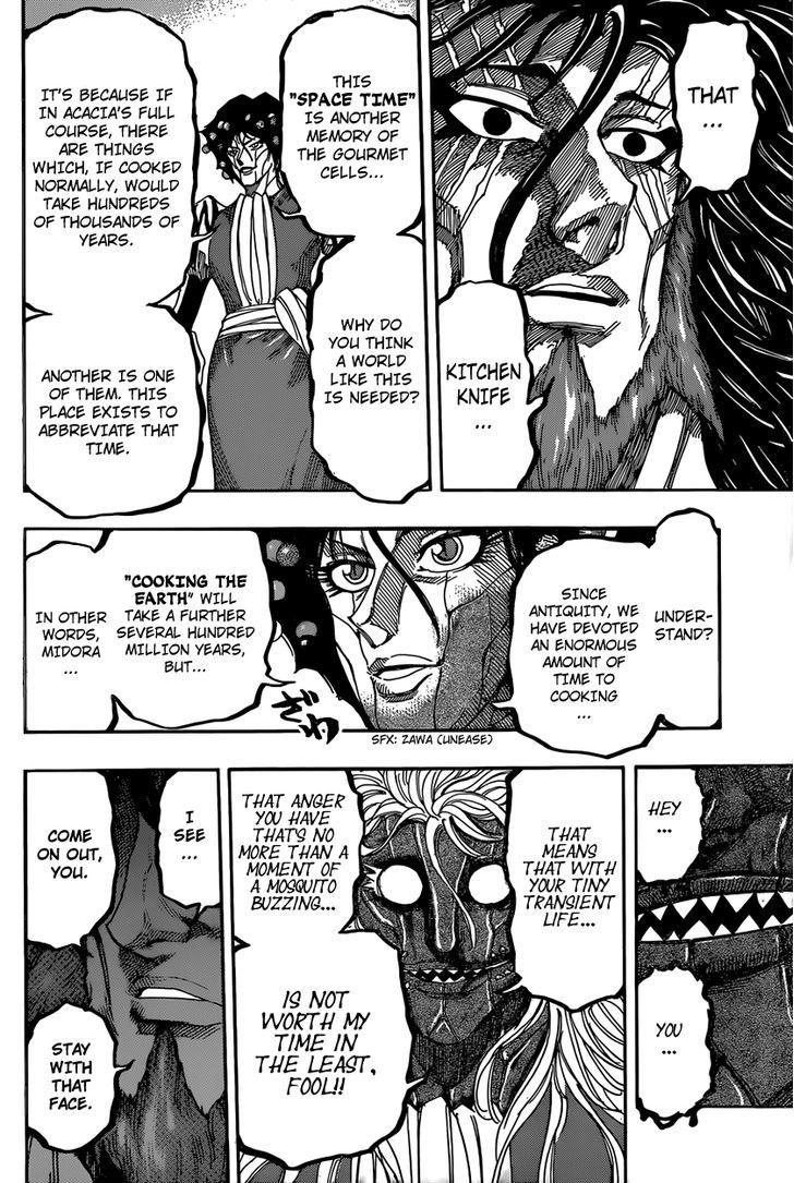 Toriko Chapter 339  Online Free Manga Read Image 11
