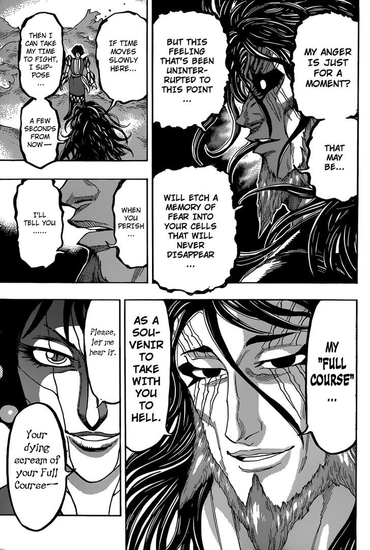 Toriko Chapter 339  Online Free Manga Read Image 12