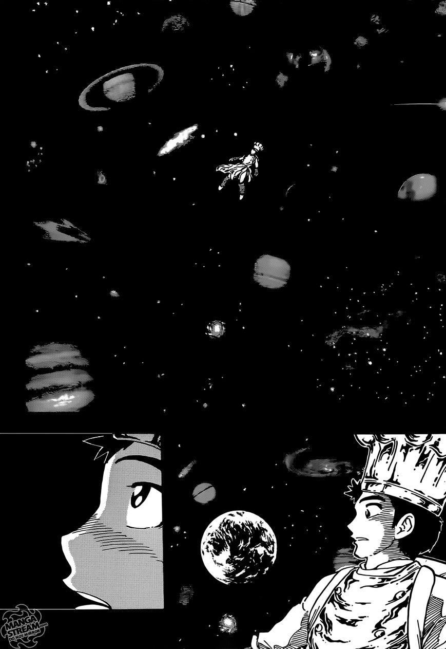Toriko Chapter 349  Online Free Manga Read Image 11