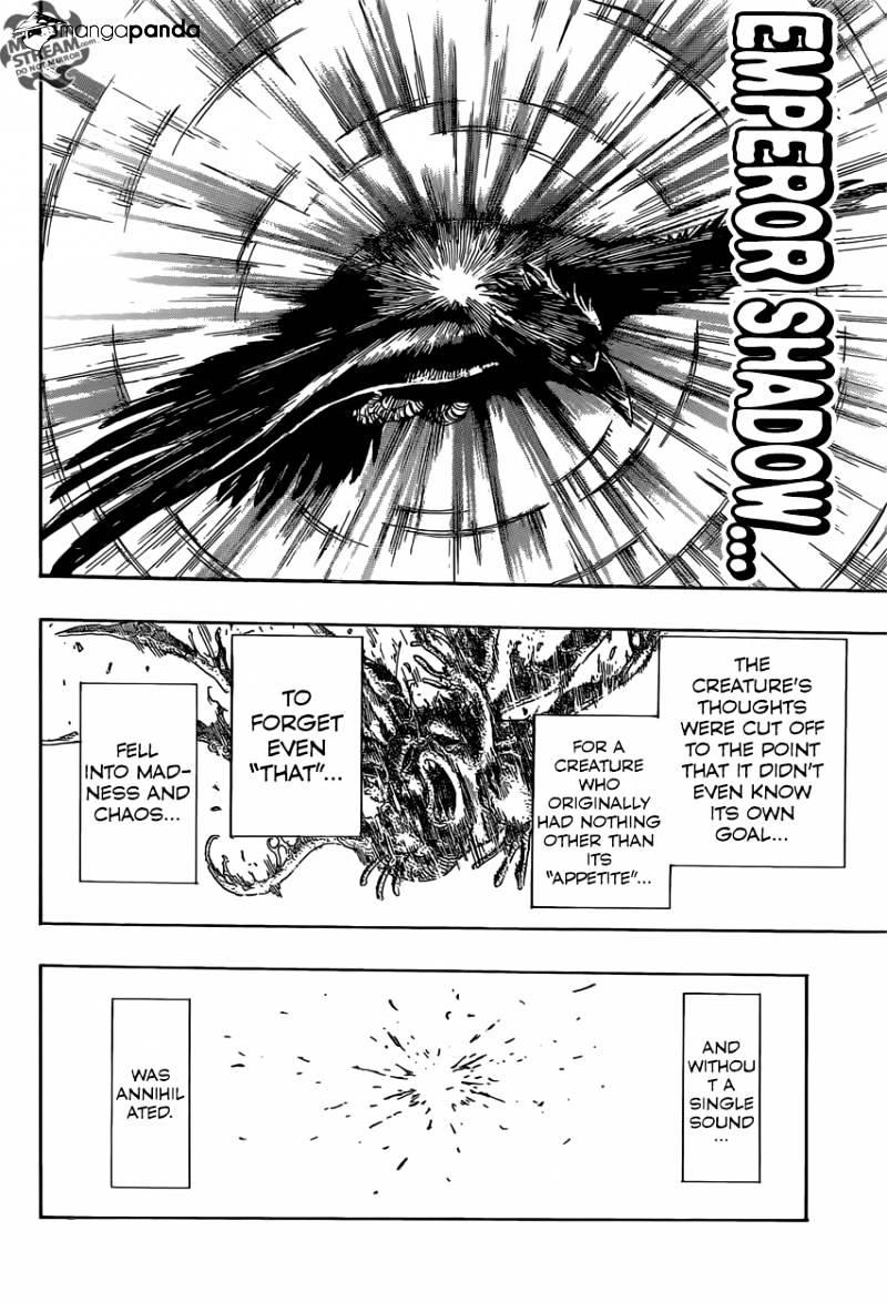 Toriko Chapter 353.2  Online Free Manga Read Image 13