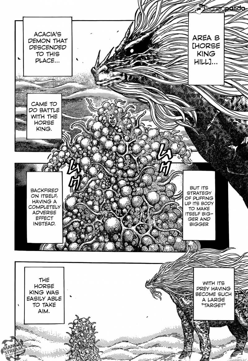 Toriko Chapter 353.2  Online Free Manga Read Image 3
