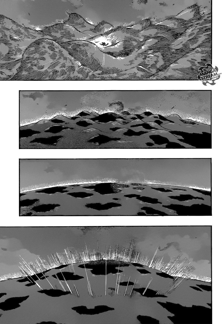 Toriko Chapter 354  Online Free Manga Read Image 15