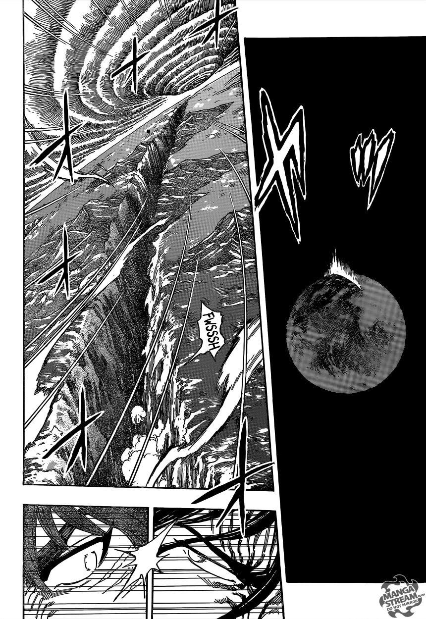 Toriko Chapter 355  Online Free Manga Read Image 14