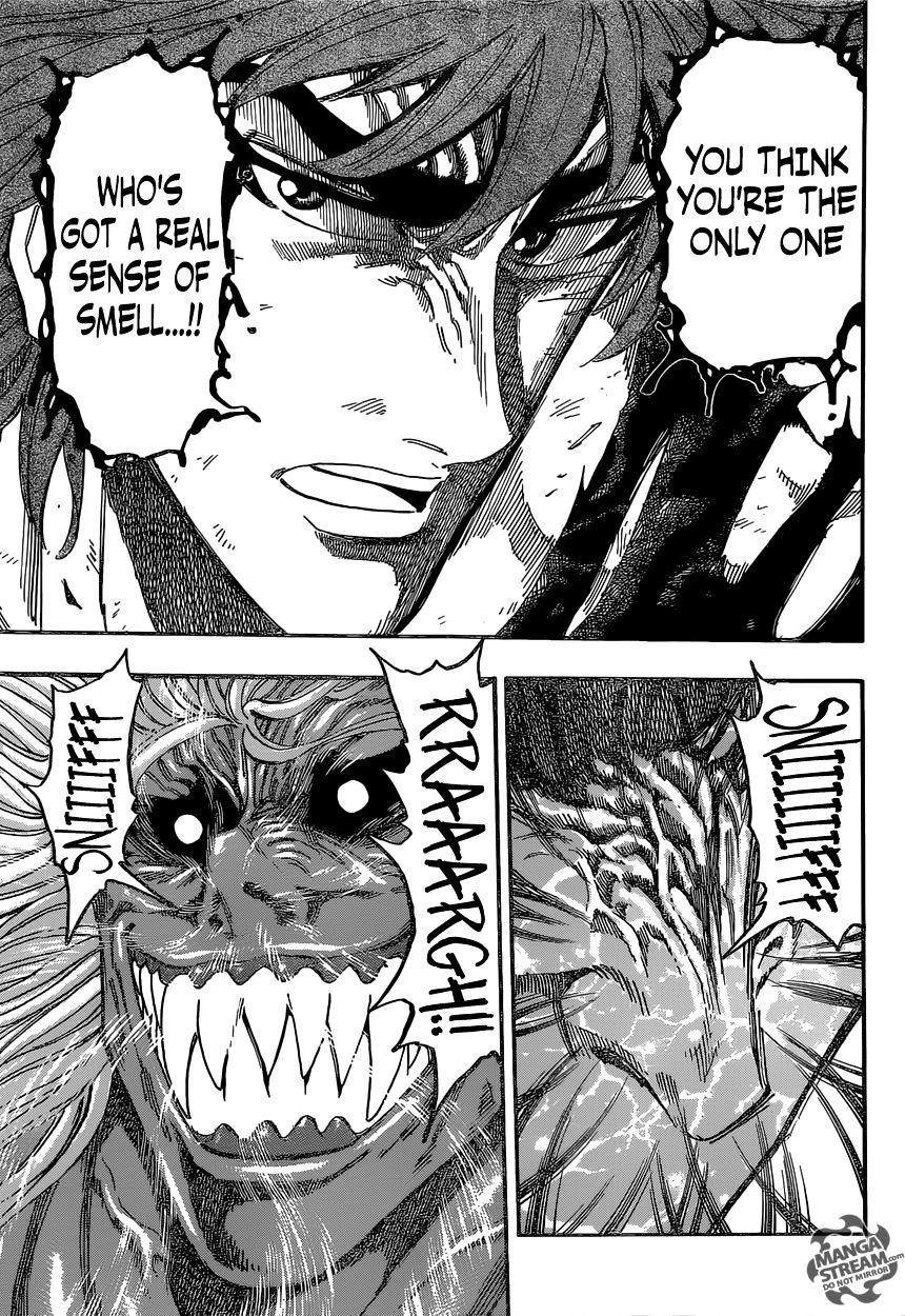 Toriko Chapter 355  Online Free Manga Read Image 6