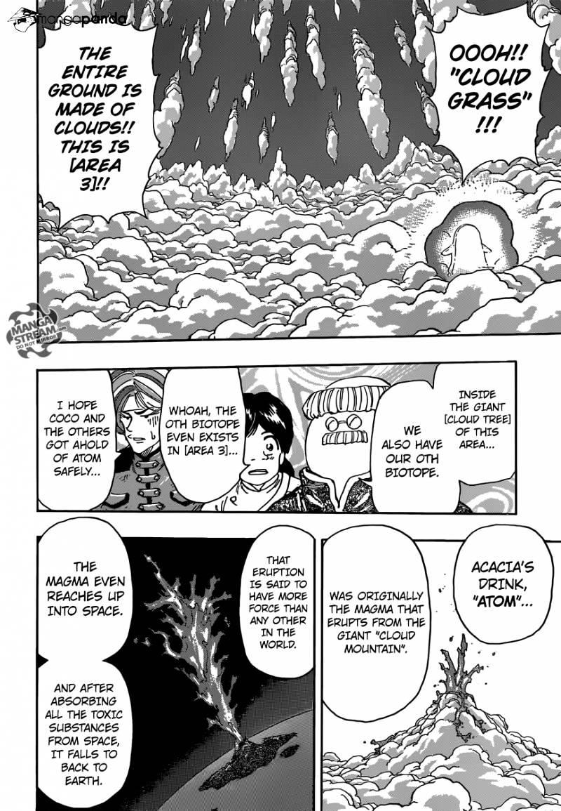 Toriko Chapter 356  Online Free Manga Read Image 10