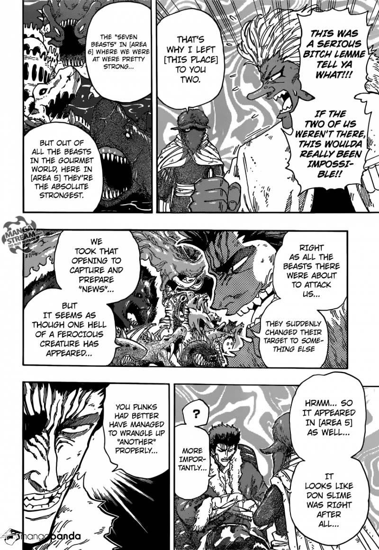 Toriko Chapter 356  Online Free Manga Read Image 2