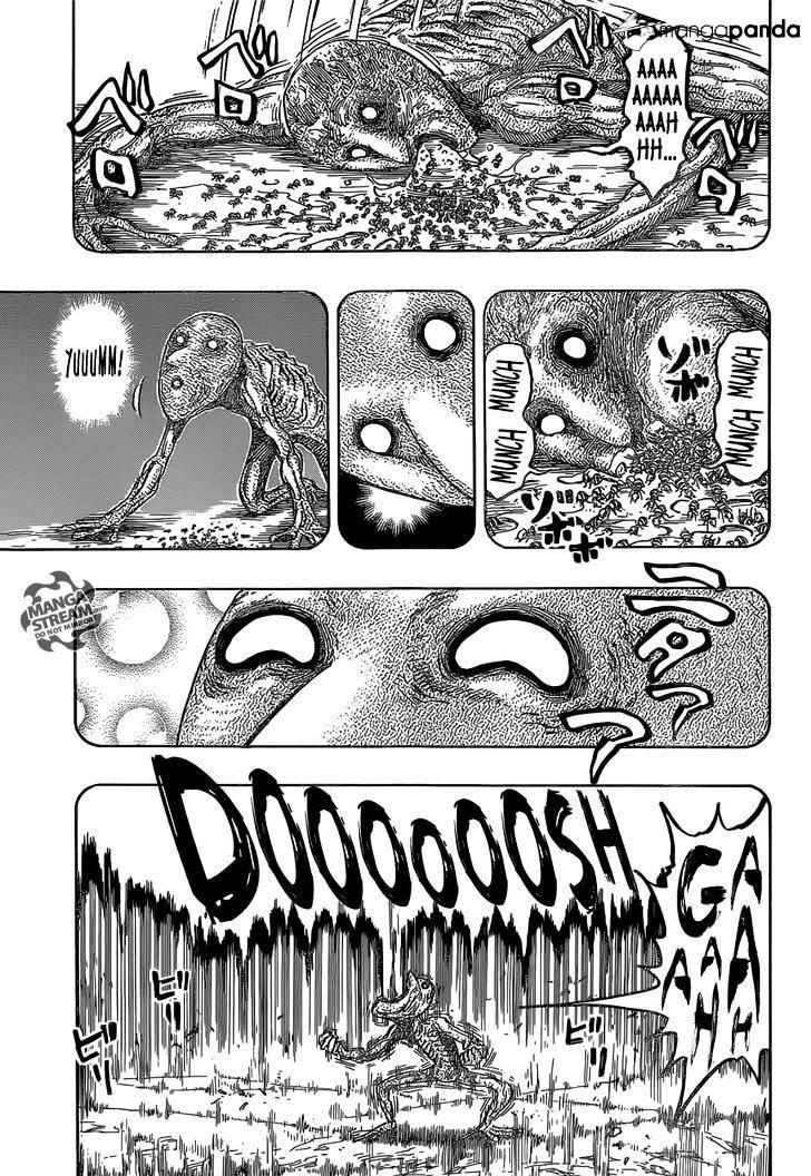 Toriko Chapter 357  Online Free Manga Read Image 10